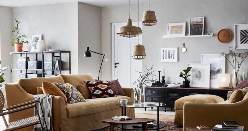 Chất lượng hàng nội thất từ IKEA rất tốt nhưng mức giá lại không hề dễ chịu